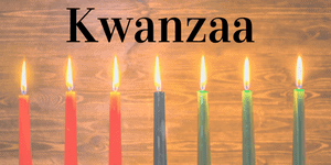 Kwanzaa Gift Packages and Unique Gifts for Kwanzaa from The Days of Gifts