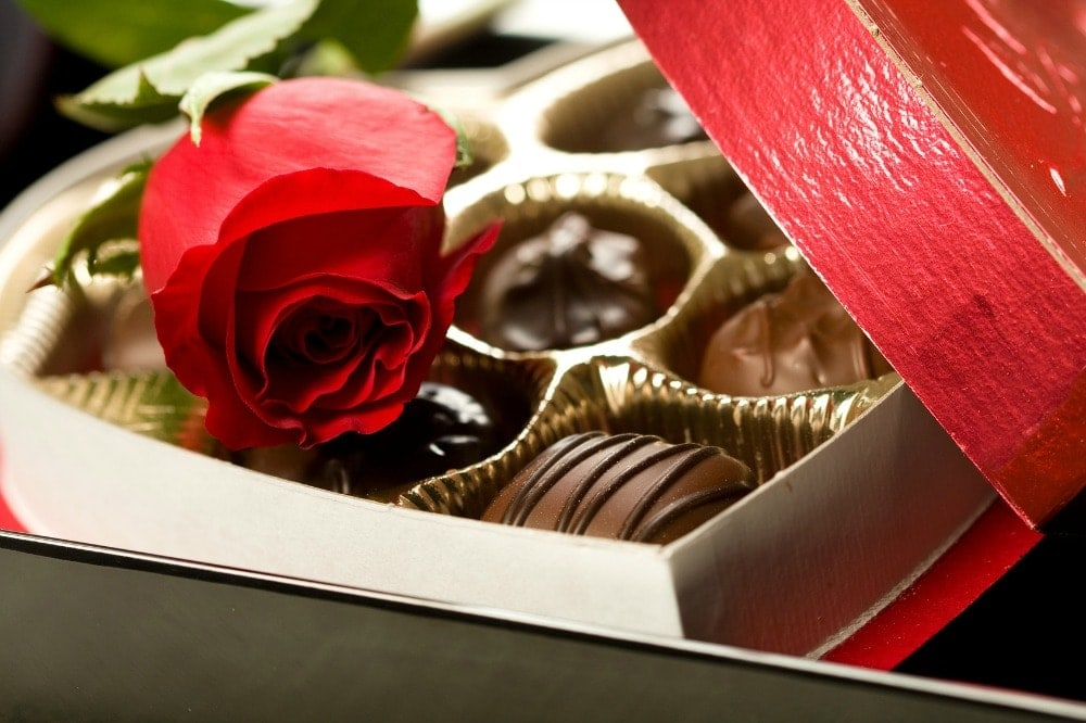 What Do Women Really Want for Valentine's Day? The Days of Gifts.
