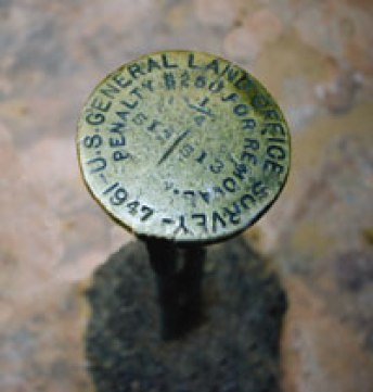 nail monument