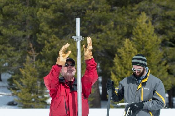 KG_4th_snow_survey_2016_8109
