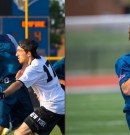 McDonnell, Monroe Named to AUDL All-East Team; Nethercutt Wins AUDL MVP