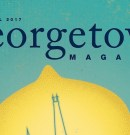 Georgetown University Magazine Features The Breeze