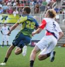 AUDL Championships Return To Madison in 2018