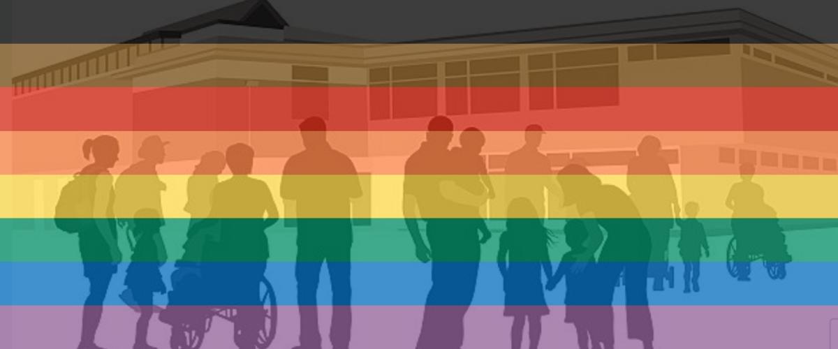LGBT Community Center Report