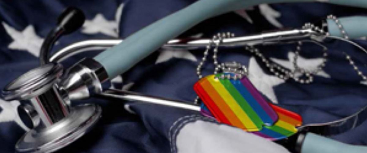 Health Information for LGBTQ Veterans