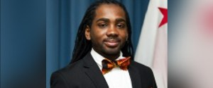 Councilmember Trayon White Calls for Funds for LGBTQ Youth & Senior Housing