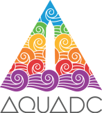 Aqua DC logo