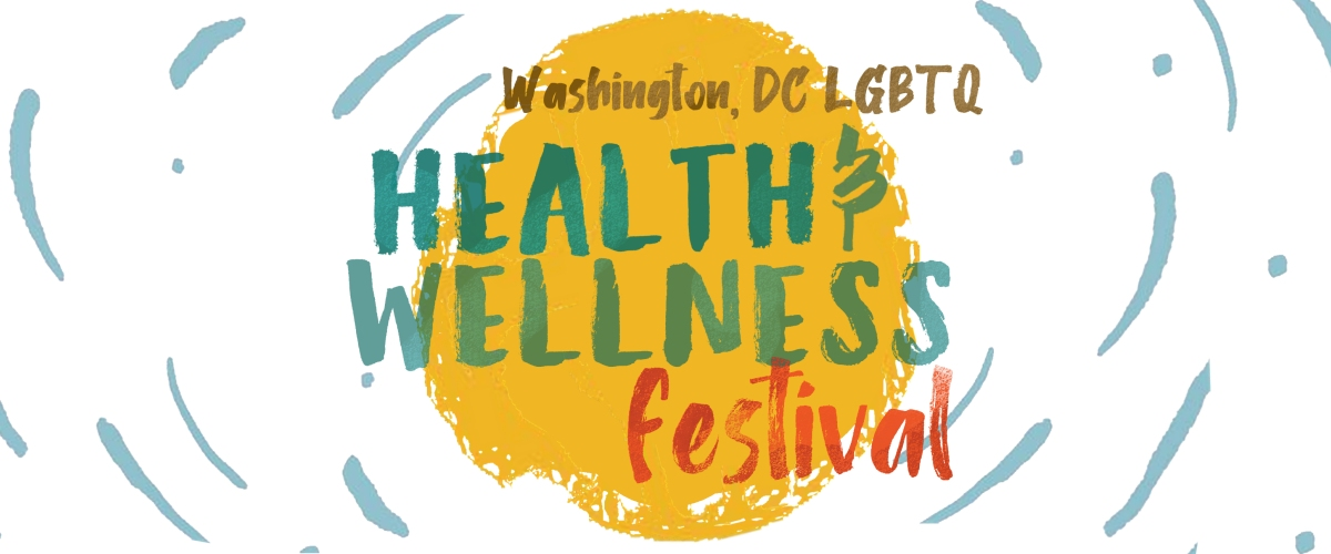 LGBTQ Health & Wellness Festival