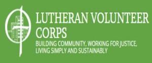 Lutheran Volunteer Corps - Social Justice Volunteer Service
