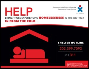 Help save a life—Know about the Hypothermia Alert