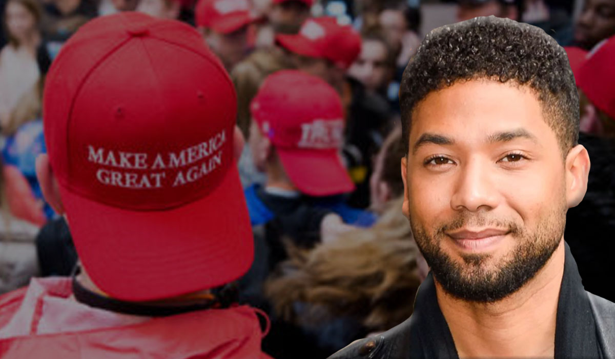 Jussie Smollett Empire Colleagues Raided by Chicago Police for Staged Attack
