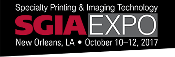 """SGIA judges name Océ Large Format as """"2017 Product of the Year"""""""