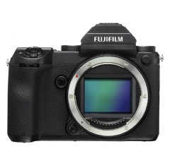 Groundbreaking FUJIFILM GFX 50S Medium Format Mirrorless Camera Delivers Ultra-High Image Quality | WebWire