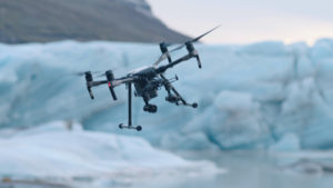 DJI unveils technology to identify and track airborne drones