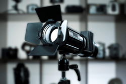 Fotodiox Pro Announces PopSpot Focusable Fresnel LED Light