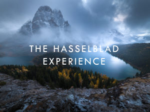 Hasselblad announces inspiring photography experiences around the world