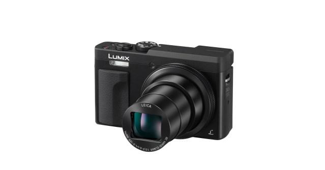 New Panasonic LUMIX DC-ZS70