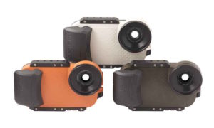 AquaTech Imaging Solutions Launches the Awaited AxisGO System for iPhone