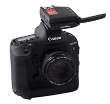 PocketWizard introduces FlexTT6 Transceiver for Canon