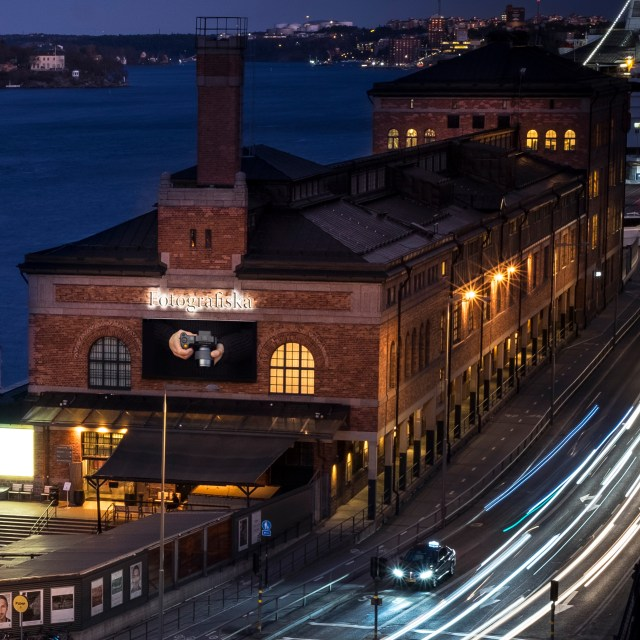 Hasselblad partners with Fotografiska in Stockholm to open its first Hasselblad branded store
