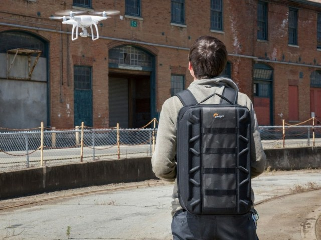 Lowepro Announces New DroneGuard Pro Inspired and Expanded DroneGuard Line for DJI Drones