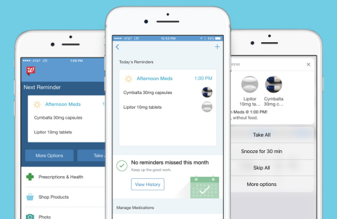 Walgreens Showing Mobile Apps Aren't Just for Millennials
