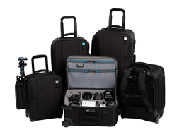 Tenba Updates Roadie Line of Rolling Cases Including a Flagship Checkable, Shippable, Uncrushable Model