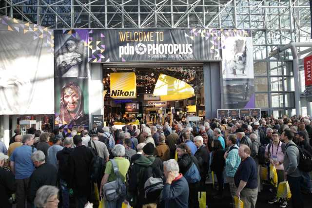 PhotoPlus Expo returns to New York City