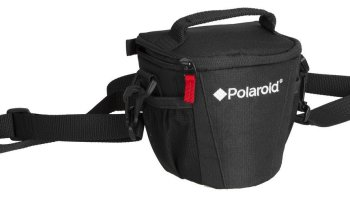 c256e45e7e Tote Photography Equipment and Gadgets in Style with the Polaroid Line of  Lightweight, Protective Camera