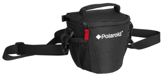 Tote Photography Equipment and Gadgets in Style with the Polaroid Line of Lightweight, Protective Camera Bags