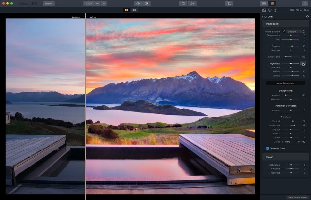 Aurora HDR 2018 comes in September as the ultimate cross-platform HDR photo solution