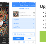New Photo Finale App Upgrade includes built-in photo editing