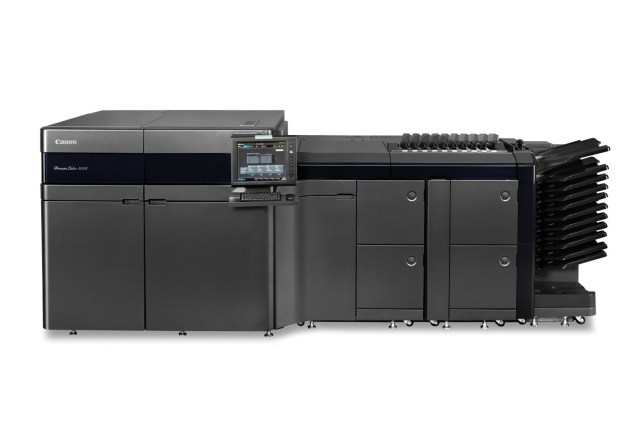 Miller's Professional Imaging adds second Canon DreamLabo to printer fleet