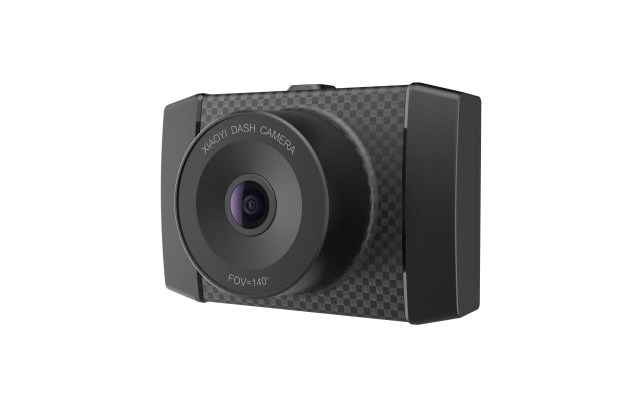 YI Technology Launches Ultra Dash Camera With Exceptional Image Quality