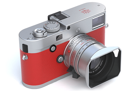 Leica Camera Marks Canada's 150th Anniversary with Special Edition Leica M-P Set
