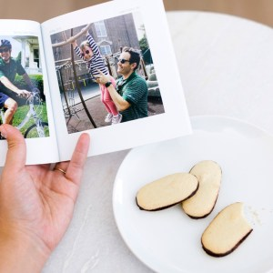 Chatbooks partners with Pepperidge Farm to promote photobooks