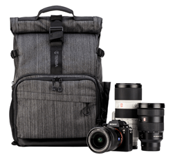 Tenba Expands DNA Collection with New DNA 15 Backpack