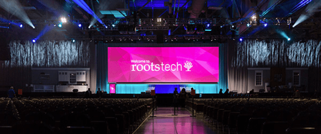 RootsTech London 2019
