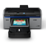 Epson introduces direct-to-garment solution for 100-percent polyester printing