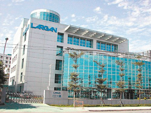 Largan revenues jump 18% after hitting a 5-month low in December
