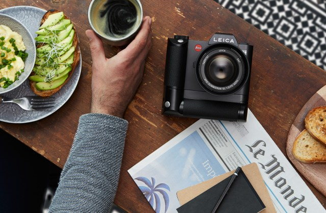 Leica Camera unveils new prime lenses for the Leica SL-System