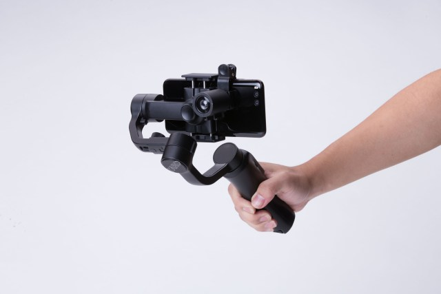 Taro Launches World's Most Advanced AI Camera Stabilizer and Tracking Device
