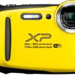 Fujifilm XP130 in Yellow