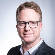 Ian Hamilton, The NPD Group