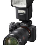 Sony launches new flagship guide number 60 flash