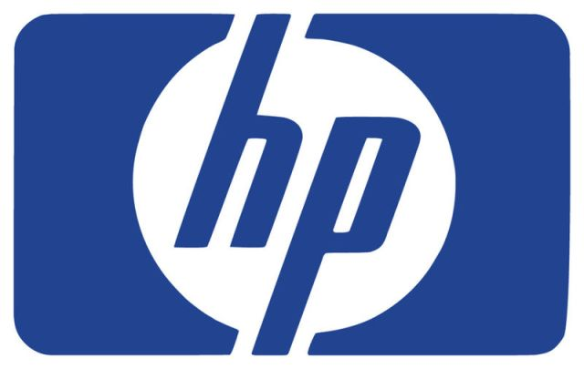 HP meets earnings target but misses sales expectations, sending shares tumbling