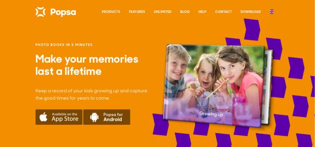 London firm Popsa gets £3 million to automate photobooks