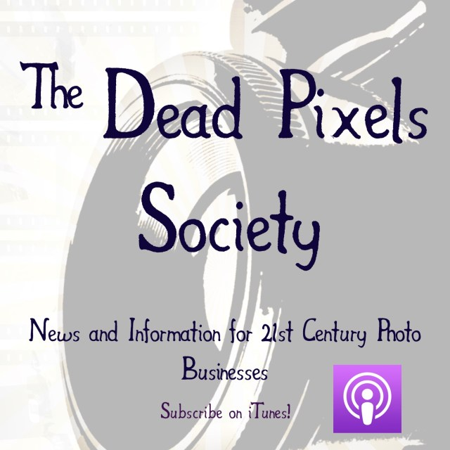 On the go? Listen to the Dead Pixels Society audio version