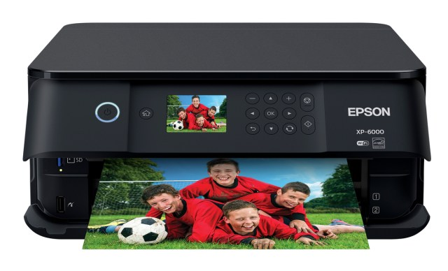 Epson introduces a range of new affordable and compact printing solutions for printing at home