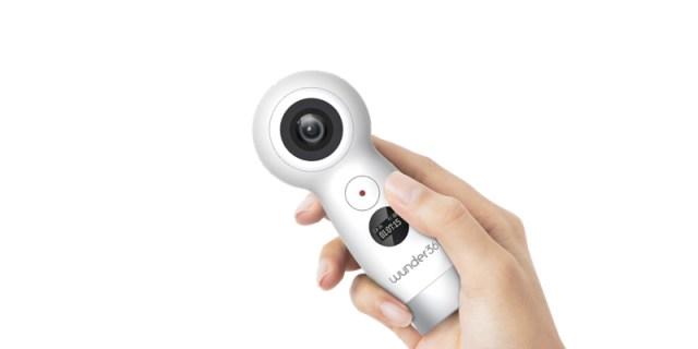 Evomotion debuts low-cost consumer-grade 360-degree camera